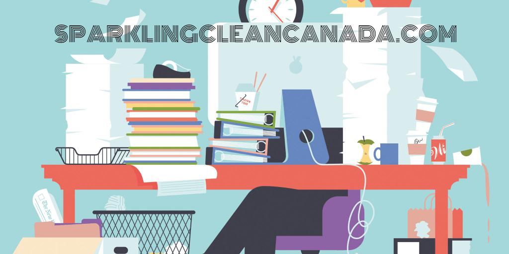 office cleaning Edmonton